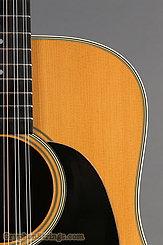1974 Martin Guitar D12-28 Image 12
