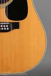 1974 Martin Guitar D12-28 Image 14