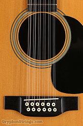 1974 Martin Guitar D12-28 Image 15