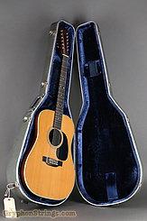 1974 Martin Guitar D12-28 Image 37