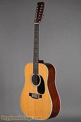 1974 Martin Guitar D12-28 Image 8