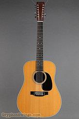 1974 Martin Guitar D12-28 Image 9