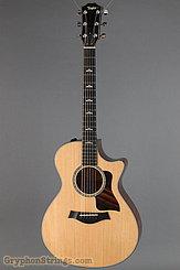2015 Taylor Guitar 612ce