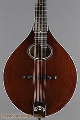 Collings Mandolin MT O, Gloss Sheridan Brown Top, Ivoroid Binding Mandolin NEW Image 10