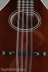 Collings Mandolin MT O, Gloss Sheridan Brown Top, Ivoroid Binding Mandolin NEW Image 11