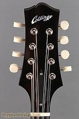 Collings Mandolin MT O, Gloss Sheridan Brown Top, Ivoroid Binding Mandolin NEW Image 13