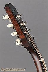 Collings Mandolin MT O, Gloss Sheridan Brown Top, Ivoroid Binding Mandolin NEW Image 14