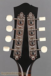 Collings Mandolin MT O, Gloss Sheridan Brown Top, Ivoroid Binding Mandolin NEW Image 15