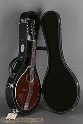 Collings Mandolin MT O, Gloss Sheridan Brown Top, Ivoroid Binding Mandolin NEW Image 17