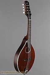 Collings Mandolin MT O, Gloss Sheridan Brown Top, Ivoroid Binding Mandolin NEW Image 2