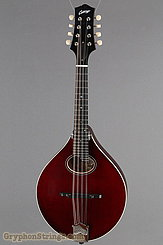 Collings Mandolin MT O, Gloss Merlot Top, Ivoroid Binding NEW