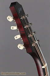 Collings Mandolin MT O, Gloss Merlot Top, Ivoroid Binding NEW Image 14