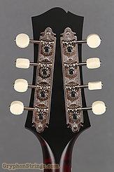 Collings Mandolin MT O, Gloss Merlot Top, Ivoroid Binding NEW Image 15