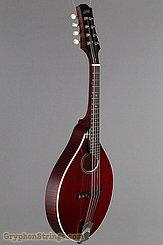 Collings Mandolin MT O, Gloss Merlot Top, Ivoroid Binding NEW Image 2