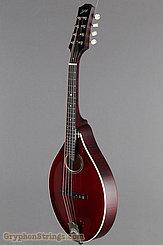 Collings Mandolin MT O, Gloss Merlot Top, Ivoroid Binding NEW Image 8