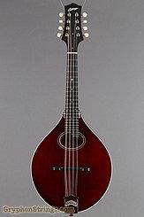 Collings Mandolin MT O, Gloss Merlot Top, Ivoroid Binding NEW Image 9