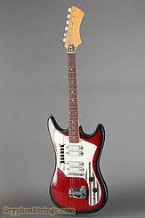 c. 1967 Inter-mark Guitar Cipher