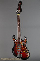 c. 1966 Prestige Guitar Made by Kawai
