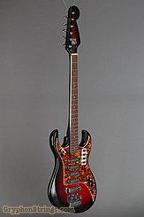 c. 1966 Prestige Guitar Made by Kawai Image 2
