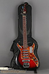 c. 1966 Prestige Guitar Made by Kawai Image 8