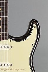 1962 Fender Guitar Stratocaster Sunburst Image 12