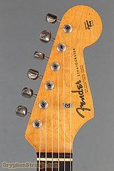 1962 Fender Guitar Stratocaster Sunburst Image 21