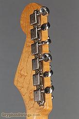 1962 Fender Guitar Stratocaster Sunburst Image 23