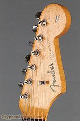 1962 Fender Guitar Stratocaster Sunburst Image 26