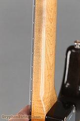 1962 Fender Guitar Stratocaster Sunburst Image 29