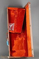 1962 Fender Guitar Stratocaster Sunburst Image 35