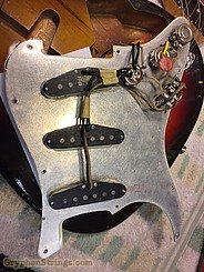 1962 Fender Guitar Stratocaster Sunburst Image 38