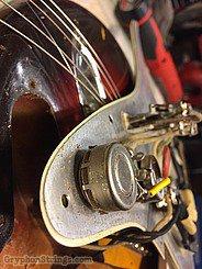1962 Fender Guitar Stratocaster Sunburst Image 39
