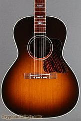 2002 Gibson Guitar Nick Lucas VSB Image 10