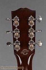 2002 Gibson Guitar Nick Lucas VSB Image 15