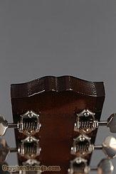 2002 Gibson Guitar Nick Lucas VSB Image 17