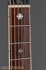 2002 Gibson Guitar Nick Lucas VSB Image 18