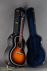 2002 Gibson Guitar Nick Lucas VSB Image 20