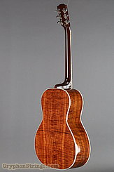 2002 Gibson Guitar Nick Lucas VSB Image 4
