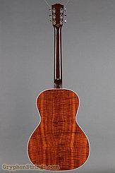 2002 Gibson Guitar Nick Lucas VSB Image 5