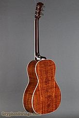 2002 Gibson Guitar Nick Lucas VSB Image 6