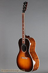 2002 Gibson Guitar Nick Lucas VSB Image 8