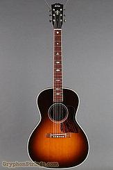 2002 Gibson Guitar Nick Lucas VSB Image 9