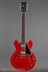 2014 Gibson Guitar ES-335 Warren Haynes #171/500