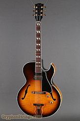 2000 Gibson Guitar ES-165 Herb Ellis sunburst Image 1