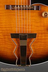 2000 Gibson Guitar ES-165 Herb Ellis sunburst Image 11