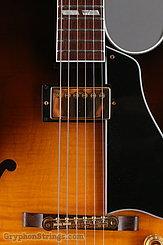 2000 Gibson Guitar ES-165 Herb Ellis sunburst Image 12