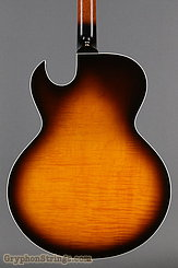 2000 Gibson Guitar ES-165 Herb Ellis sunburst Image 13