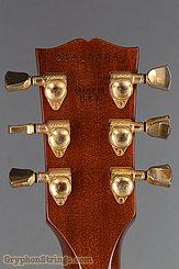 2000 Gibson Guitar ES-165 Herb Ellis sunburst Image 17