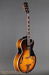 2000 Gibson Guitar ES-165 Herb Ellis sunburst Image 2
