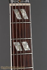 2000 Gibson Guitar ES-165 Herb Ellis sunburst Image 20